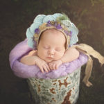 Stella Ella Ola Photography Newborns