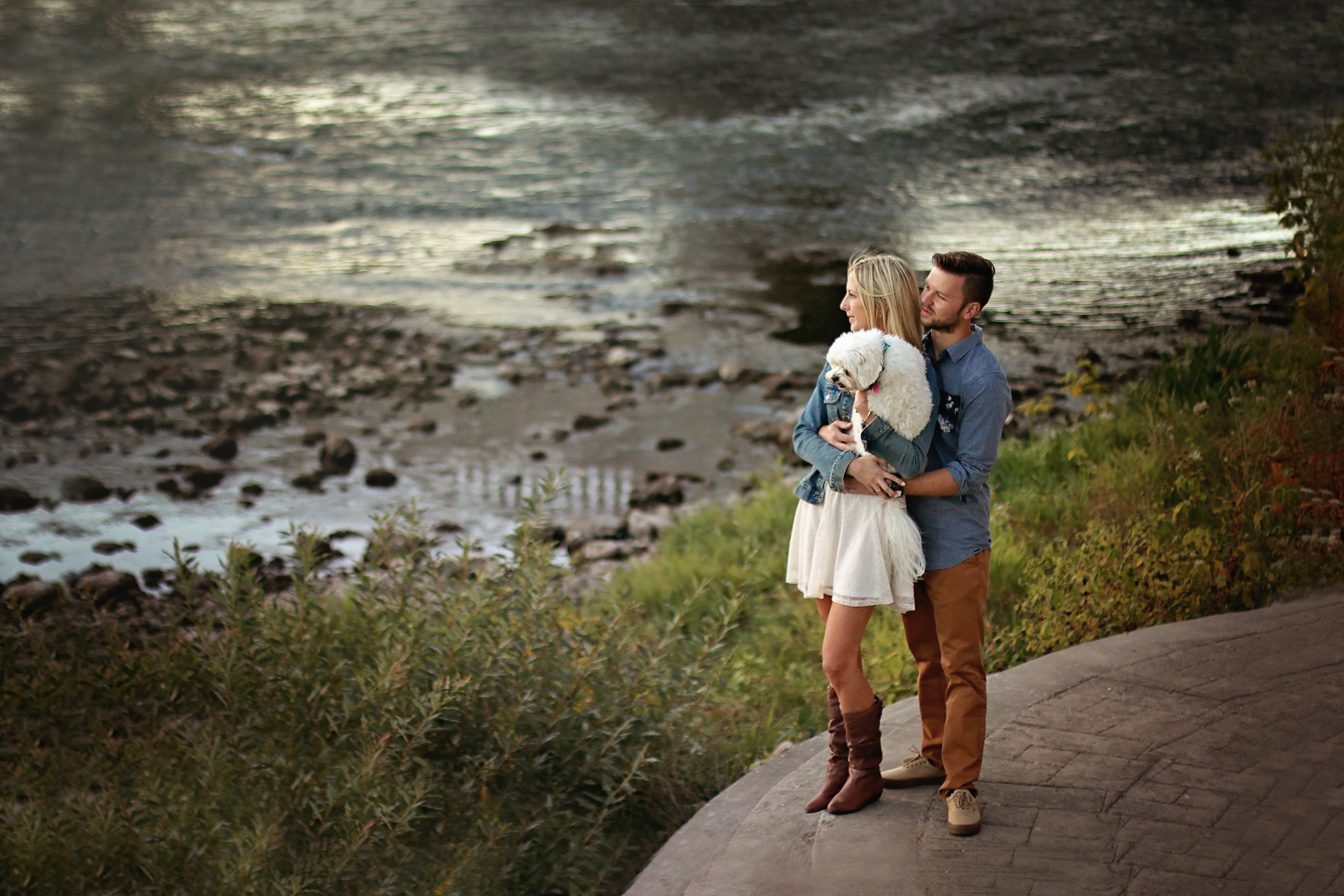 Engagement Session, Stella Ella Ola Photography, Brantford, Ontario, Canada Engagement, Couples photography,