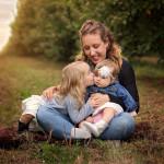 Family photographer, Stella Ella Ola Photography, Brantford, Ontario, Canada