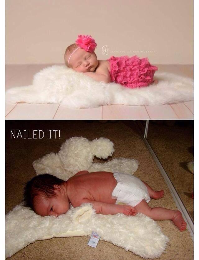 newborn fail